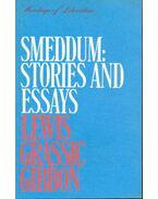 Smeddum: Stories and Essays