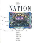 Nation – Canada Since Confederation 1867-1990