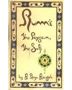 Rumi, the Persian, the Sufi
