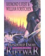 Legends of the Riftwar – Honoured Enemy