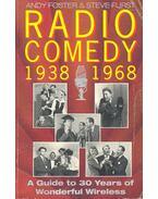 Radio Comedy 1938 – 1968