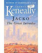 Jacko the Great Intruder