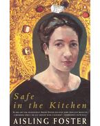 Safe in the Kitchen