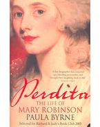 Perdita – The Life of Mary Robinson