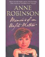 Memoir's of an Unfit Mother