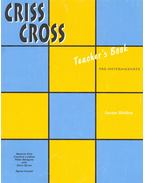 Criss Cross Teacher's Book – Pre-Intermediate