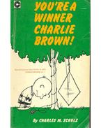 You're a Winner Charlie Brown!