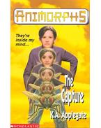 Animorphs – The Capture