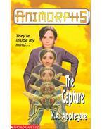 Animorphs – The Capture