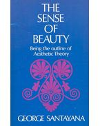 The Sense of Beauty – Being the Outline of Aesthetic Theory