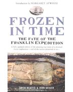 Frozen  in Time – The Fate of the Franklin Expedition