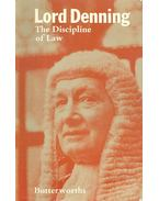 The Discipline of Law