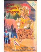 Little Pilgrim's Progress (Eredeti regényt Bunyan's John írta)