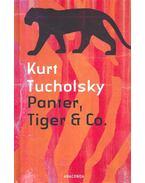 Panter, Tiger und Co.