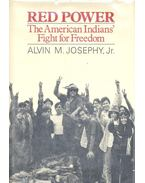 Red Power – The American Indian's Fight for Freedom