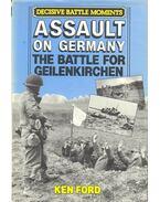 Assault on Germany – The Battle for Geilenkirchen