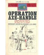 Operation Axe-Handle