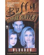 Buffy the Vampire Slayer – Blooded