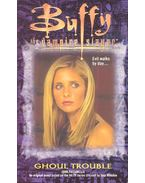 Buffy the Vampire Slayer – Ghoul trouble