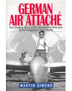German Air Attache