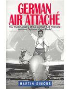 German Air Attache