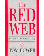 The Red Web – MI6 and the KGB Master coup