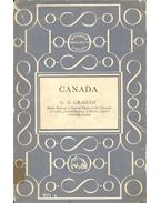 Canada – A Short History