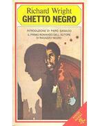 Ghetto negro