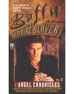 Buffy the Vampire Slayers – Angel Chronicles #2