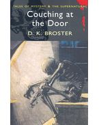 Tales of Mystery and the Supernatural – Couching at the Door