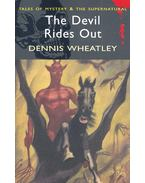 Tales of Mystery and the Supernatural – The Devil Rides Out