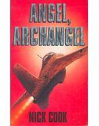 Angel, Archangel