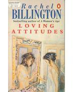 Loving Attitudes