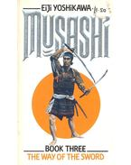 Musashi – The Way of the Sword