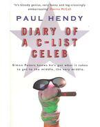 Diary of a C-List Celeb