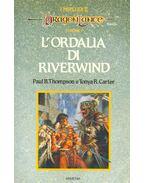 Dragonlance – l'ordalia di Riverwind