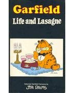 Garfield - Life and Lasagne