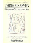 Three Six Seven