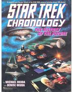 Star Trek Chronology – The History of the Future
