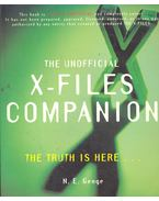 The Unofficial X-Files Companion