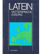 Latein – Mutterspache Europas