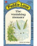 The Vanishing Monster