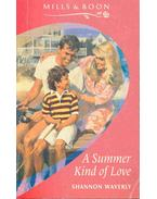A Summer Kind of Love
