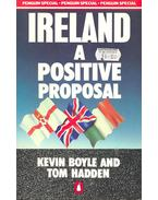 Ireland -  A Positive Proposal