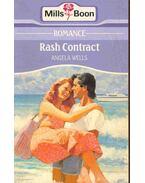 Rash Contract