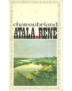 Atala – Rene - Chateaubriand
