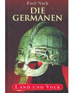 Die Germanen – Land und Volk