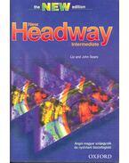 New Headway – Intermediate – Angol-magyar szójegyzék és nyelvtani összefoglaló