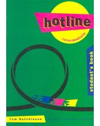 Hotline Intermediata – Student's Book