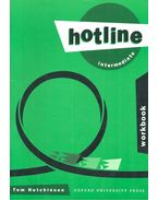Hotline Intermediata – Workbook